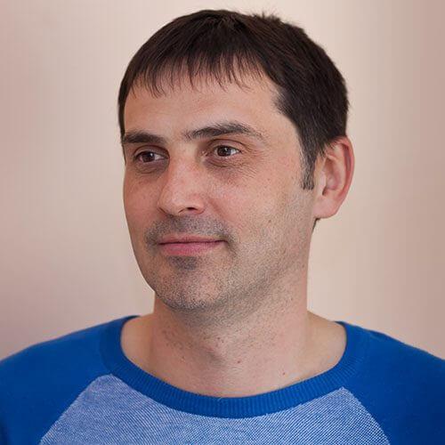 Andriy Nikitenko